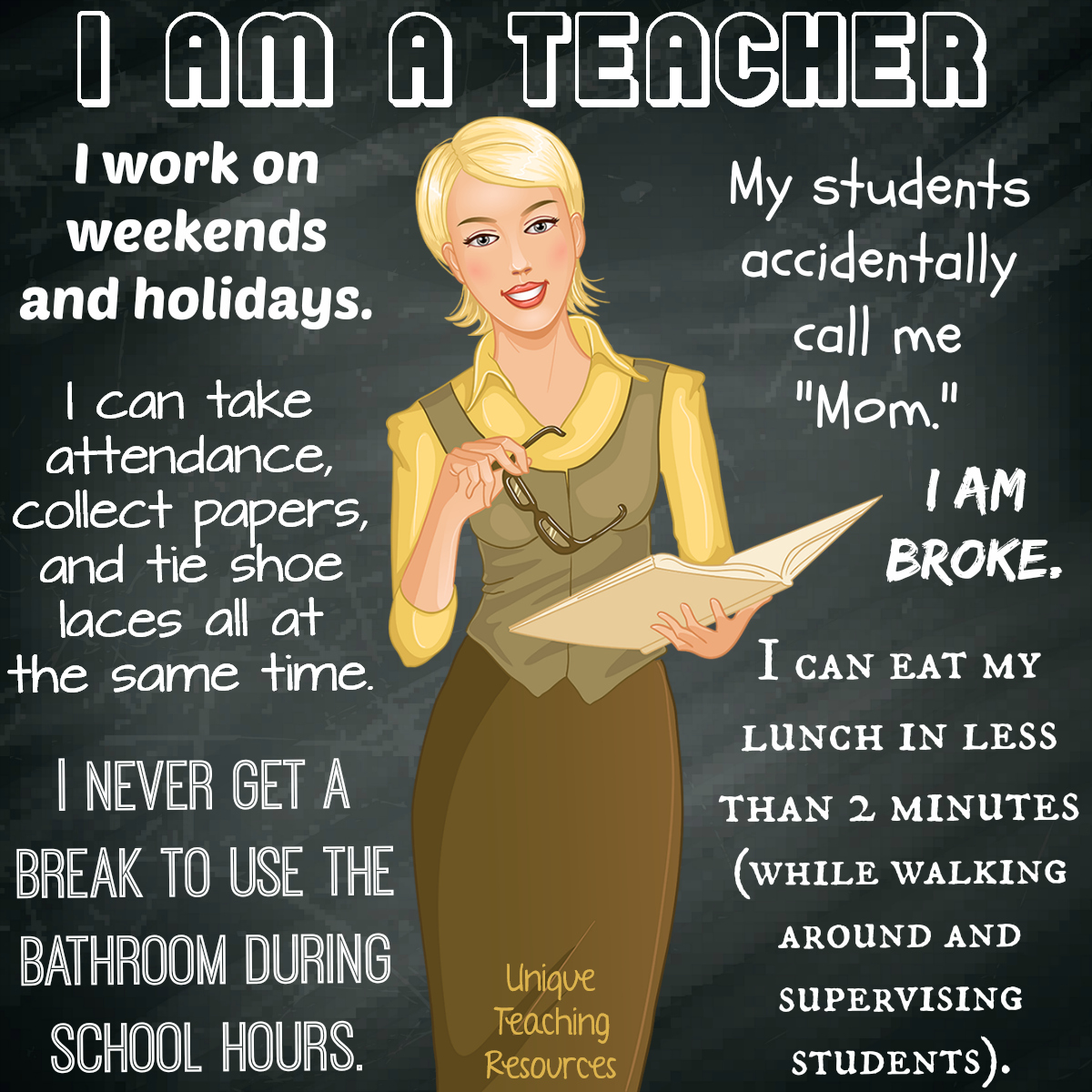 if i am a teacher When you're educating children you're imparting knowledge to create a better  future for  for example, when i was training, a teacher asked her pupil to deliver .
