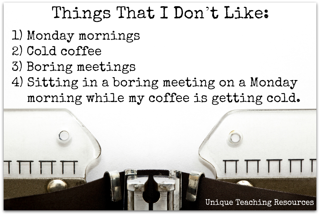 things i dont like 30 things people love if you are a human, chances are you like these things.