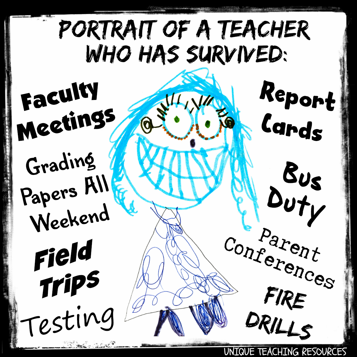 100+ Funny Teacher Quotes Page 7