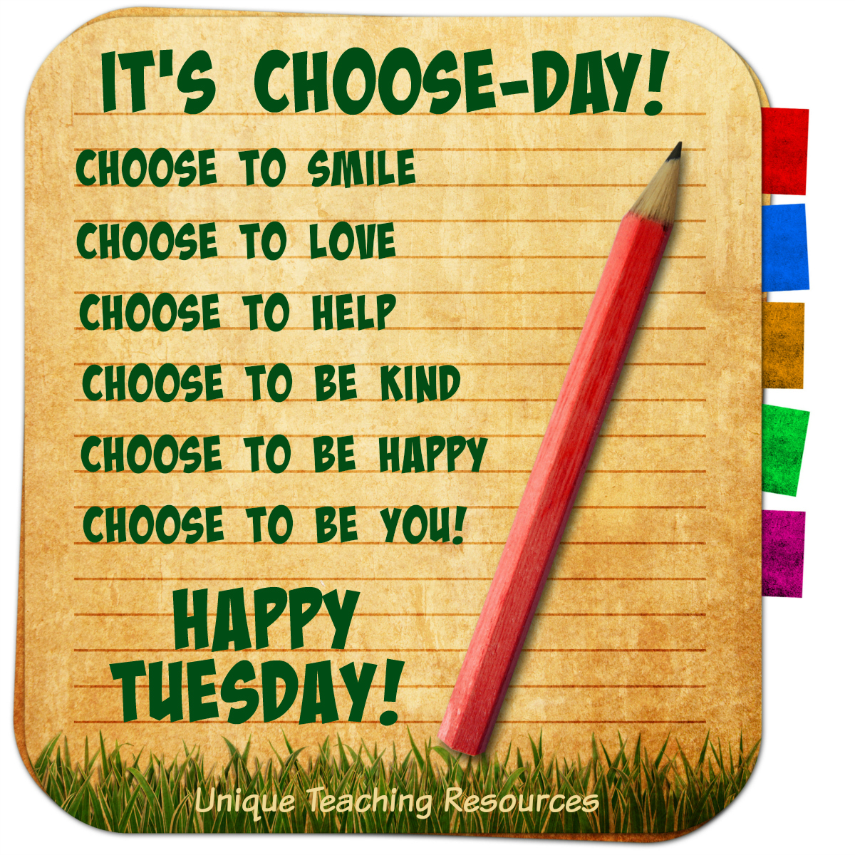 Its Tuesday 15+ Sayings and...