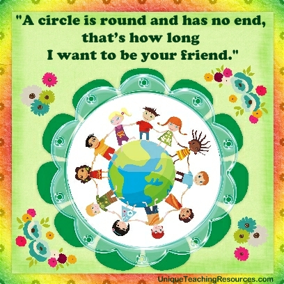 70+ Quotes About Friendship For Children: Download free ...