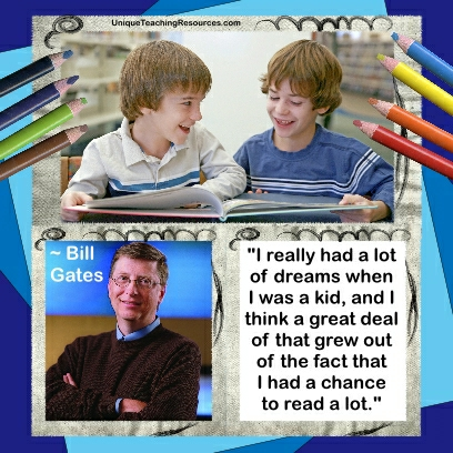 80+ Quotes About Reading For Children: Download free posters